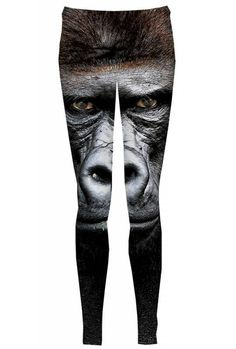 """$38 This sensitive giant will feel the best if you wear a tender and subtle top with it. The """"King Kong"""" is the starting point for a cool outfit with lightweight accessories. Make sure to find a good friend for the """"King Kong""""."""
