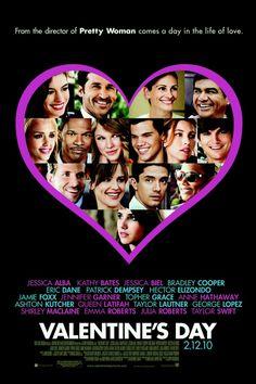 Valentines Day Movie Poster