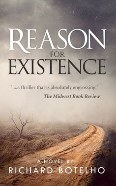 Reason for Existence by Richard Botelho. Brilliant Science Fiction. $0.99 http://www.ebooksoda.com/ebook-deals/reason-for-existence-by-richard-botelho