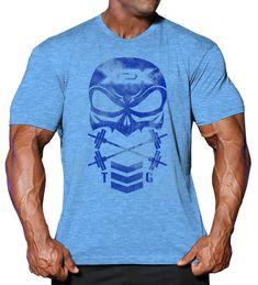 Warrior-X Tee