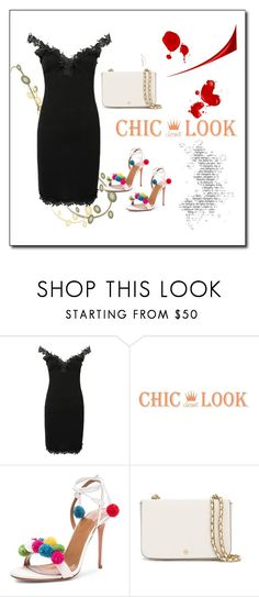 """chiclookcloset 4"" by woman-1979 ❤ liked on Polyvore featuring Tory Burch"