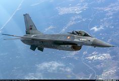 General Dynamics F-16AM Fighting Falcon (401) - Portugal - Air Force | Aviation Photo #4158733 | Airliners.net