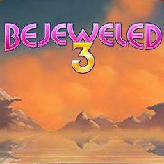 Speel Bejeweled 3 op FunnyGames.nl! Probeer de diamanten zo te draaien dat er minimaal drie dezelfde naast elkaar staan. Deze zullen vervolgens verdwijnen, waarmee jij punten verdient. Hoe meer diamanten in één keer verdwijnen, hoe meer punten je verdient.