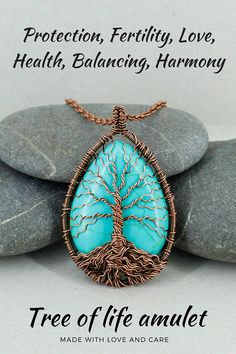 Tree-of-life necklace Gift-for-her gift-for-mom