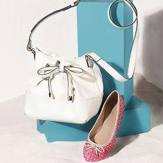 Branco <3 #shoestock #verao2015 #white #colorful #trend #inlove - Ref 16.05.2469 - 13.04.0050
