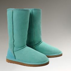 UGG Australia Emerald 5815 Classic Womens Tall Boots