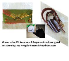 #lookmadre VII #madresolohayuna #madreoriginal #madreelegante #regalo #mamá #madremasart