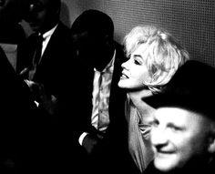 Marilyn - William Claxton - 1954