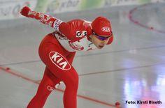 Lada Zadonskaya (Russia - Speed Skating) http://studyusa.com/