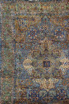 Kirman 'Carpet',, Kirman 'Carpet', Persia, circa 1920, wool/cotton, approx. 392 x 288 cm