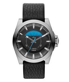 Diesel DZ1659 heren horloge op Horlogeloods.nl!
