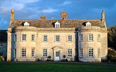 Smedmore House, Kimmeridge Bay, Wareham, Dorset BH20 5PG