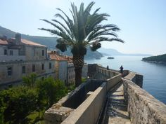 Old Town, #Dubrovnik, #Croatia  - Very pretty. We've added this photo to our favourite Travel Shots of the Week on canada.com