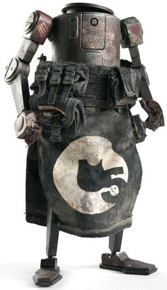 """Commando Uncle 5"" 