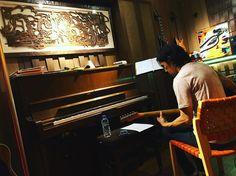 Koshi Elegant Man, Snow Leopard, Music Instruments, Studio, World, Instagram Posts, Musical Instruments, Studios, The World