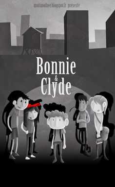 Bonnie and Clide Bonnie Clyde, Movies, Movie Posters, Art, Band, Art Background, Films, Film Poster, Kunst