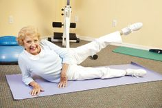 Elder Care Tips: Helping Your Seniors' Bodies Get Used to a New Exercise Program