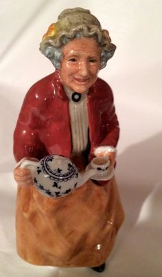 SALE Royal Doulton Figurines Royal Doulton by footbridgecove1, $207.00 CHRISTMAS IN JULY TAKE AN ADDITOMNAL 20% OFF!