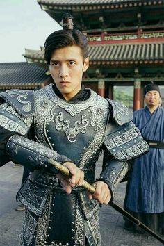 kang ha neul on moon lovers Moon Lovers Cast, Moon Lovers Drama, Kang Ha Neul Moon Lovers, Kang Haneul, Korean Male Actors, Korean Drama Movies, Handsome Prince, Scarlet Heart, Damsel In Distress