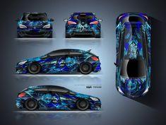 The approved Blue Devil full wrap design for Opel Astra OPC 👍 Design by TTStudio.ru ✍️ #ttstudioru #folienfx #opel #astra #opc #bluedevil #devilcar #cracked #oldlook #dirtydesign #dirtylook #usedlook #worn #low #deep #wrapped #carwrap #wrapping #wrap #carwraps #vinylwraps #carwrapping #vinylwrap #design #desingforcar #carwrapdesign #wrapdesign #folie #foliedesign #foliecardesign #carfolie Car Folie, L Car, Blue Devil, Car Wrap, Wrapping, Deep, Design, Design Comics, Packaging