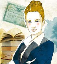 Ambițioasă    www.divka.ro - Prima librărie online pentru femei
