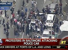 WOW! Baltimore Mayor: Paying Off Freddie Gray Family Could Stop More Riots (VIDEO)  Jim Hoft Sep 9th, 2015