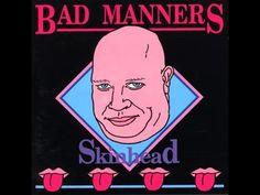 Bad Manners - Skinhead (Full Album)