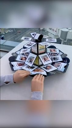 The particular Tower Love Note Is ideal! Highest Quality Materials within the United States -- Certified Five Stars -- Money Back Guarantee! Diy Crafts For Gifts, Diy Arts And Crafts, Paper Crafts, Fun Crafts, Bff Birthday Gift, Birthday Cards For Friends, Birthday Surprises For Him, Creative Birthday Gifts, Handmade Birthday Gifts