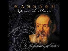 Haggard - Per Aspera Ad Astra - YouTube