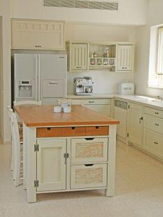 Kitchen Island Design  אי מעוצב למטבח - פשטות מטבחים