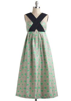 Lauren Moffatt a Dress of Fresh Air    $394.99