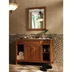 Pics Of Foremost International Exhibit Vanity TRIAD Home Depot Canada Modern Bathroom VanitiesBathroom MirrorsBath