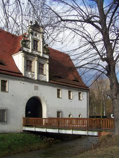 Das Torhaus Dölitz