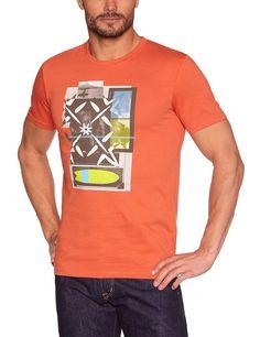 oxbow orange