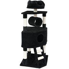 **Cat Tree Amelie Black 145cm Medium Size Scratching Post C... https://www.amazon.co.uk/dp/B00YEETUHW/ref=cm_sw_r_pi_dp_x_NUdBybF2Q2Y0T