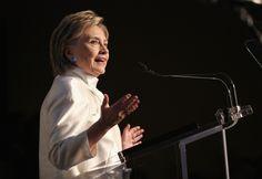 'Hackers' atacan sitio de noticias luego de que Clinton mostrara su apoyo