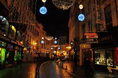 Brussels By Night via: Behind The Lens Lukey #travel #photography  been there