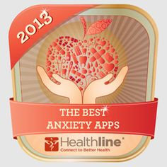 The 17 Best Anxiety iPhone & Android Apps of 2013 from Healthline.com Carol
