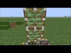 Minecraft Redstone: Redstone Robot