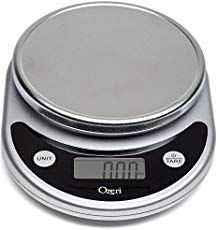 Ozeri Pronto Digital Multifunction Kitchen and Food Scale, Elegant Black. Accurate, elegant, easy-to-use digital kitchen scale for your largest and smallest cooking projects - weighs up to lbs grams) with precise graduations of oz gram). Small Kitchen Appliances, Cool Kitchens, Kitchen Gadgets, Kitchen Hacks, Glass Kitchen, Kitchen Dining, Test Kitchen, Kitchen Decor, Digital Food Scale
