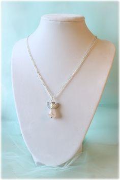 <3 Cutest fairy necklace <3!