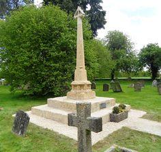 Funding For War Memorial Repair And Conservation