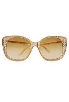 Glam Mom Shades - Gold – BURU