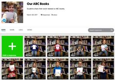 Dallas Center Elementary K-2 students have been using Flipgrid with recent lessons, and we all love it! This website and app allow us to ...