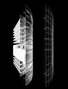 Gallery of Shanghai Tower / Gensler - 36