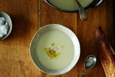 Paul Bertolli's Cauliflower Soup recipe on Food52. Five ingredients. World class taste. Author Notes: This soup might seem plain, but trust us. Paul Bertolli, who was at the helm of Chez Panisse and Oliveto for over 20 years, knows exactly how to make a... This is also Gluten Free!
