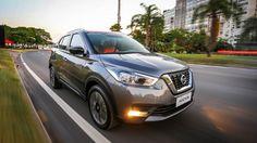 Nissan Kicks, el nuevo SUV que llegará en verano # El Nissan Kicks es un nuevo SUV que la firma japonesa lanzará en Sudamérica este mismo verano. Está basado en el Nissan Kicks concept que se estrenó como prototipo en el Salón de Sao Paulo …