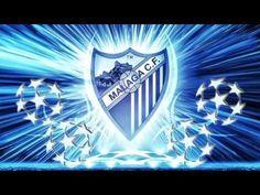 Himno Malaga CF - Malaga CF Anthem - YouTube