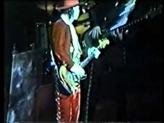 No Stevie . he is not connected yet Stevie Ray Vaughan - Texas Flood Texas Flood, Trail Saddle, Stevie Ray Vaughan, Double Trouble, Opera House, Sydney, Blues, Guitar, Australia