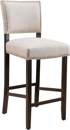 Cleveland 5 Bar Stool with Cushion